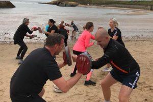 Ocean Fit - Beach Fitness Camp