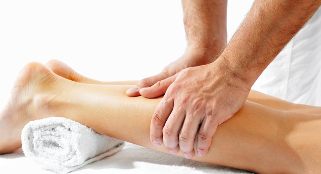 Ocean Fit Sports Massage