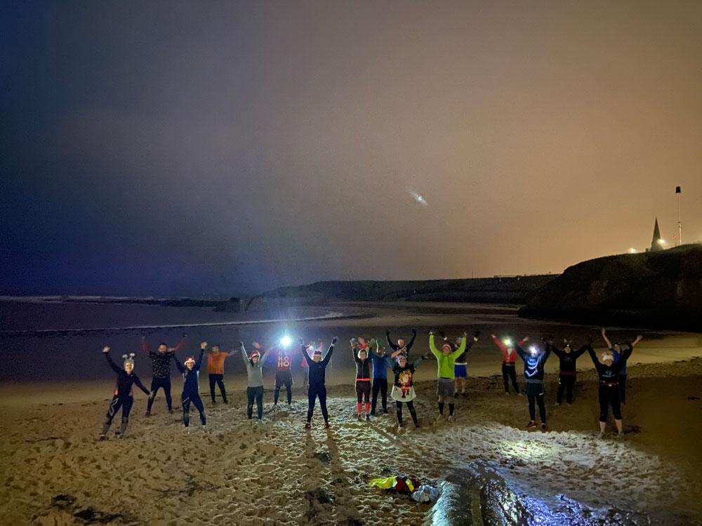 Ocean Fit Beach Camp