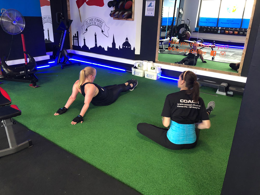 Ocean Fit Personal Training