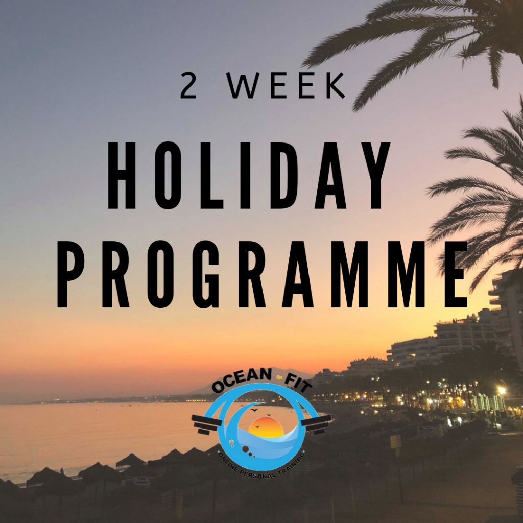 2-week-holiday-programme