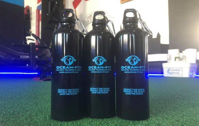 Ocean Fit Bottles