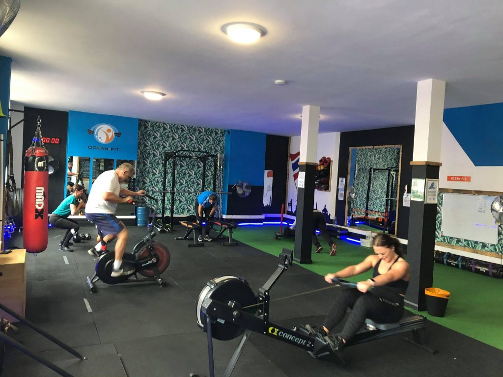 Lucy Fit Camp