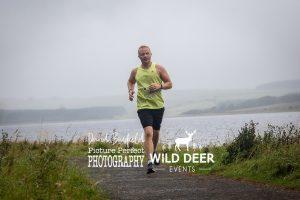 Derwent Water Trail Run Sept 2020 - This was TOUGH