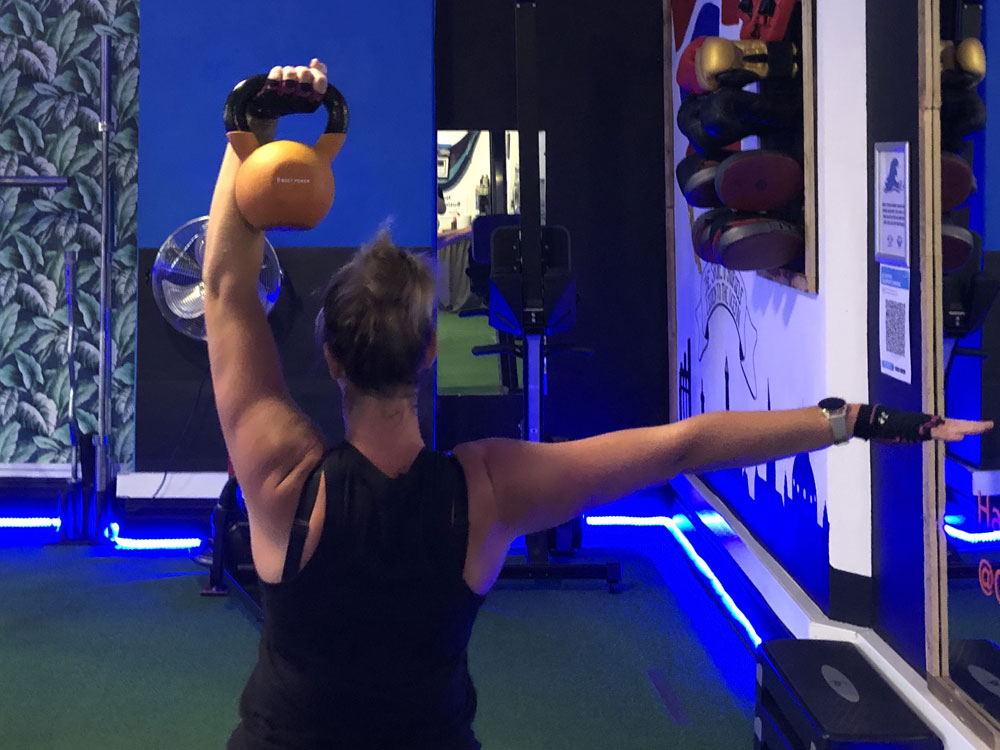 Ocean Fit Personal Training